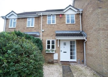 Thumbnail 2 bedroom property to rent in Goodwood Gardens, Downend, Bristol