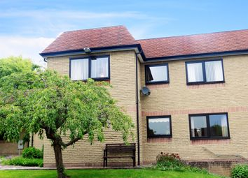 Thumbnail 2 bed flat for sale in High Street, Old Whittington, Chesterfield