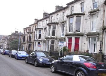 1 bed flat to rent in 25 Huntly Gardens, Glasgow G12