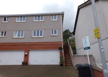 Thumbnail 2 bed end terrace house for sale in High Street, Penmaenmawr, Conwy