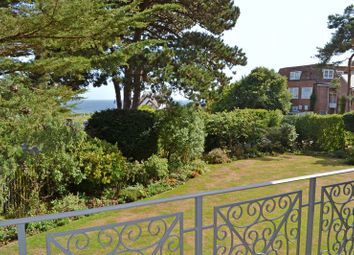 Thumbnail 3 bed flat for sale in Redlands, Manor Road, Sidmouth