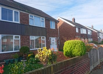 Thumbnail 3 bed semi-detached house to rent in St. Wilfreds Road, Bessacarr, Doncaster
