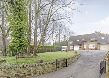Hackney Lane, Barlow, Dronfield S18
