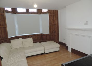 Thumbnail 1 bedroom flat to rent in Marlborough Road, Roath