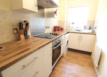 Thumbnail 1 bed semi-detached house to rent in Tottehale Close, North Baddesley, Southampton