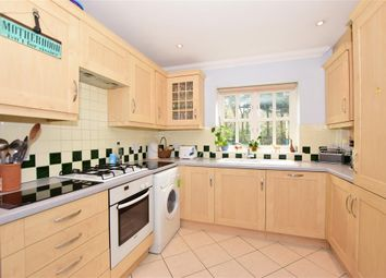 Thumbnail 3 bed terraced house for sale in Hogbrook Hill Lane, Alkham, Dover, Kent