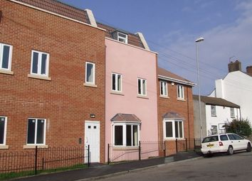 Thumbnail 2 bed flat to rent in Victoria Place, Pile Marsh, St George, Bristol