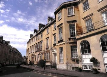 Thumbnail 2 bedroom flat to rent in Rivers Street, Bath