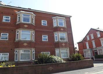 Thumbnail 2 bed flat for sale in Salthouses, Osborne Road, Blackpool, Lancashire