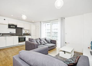 Thumbnail 1 bed flat for sale in Roseberry Place, Dalston