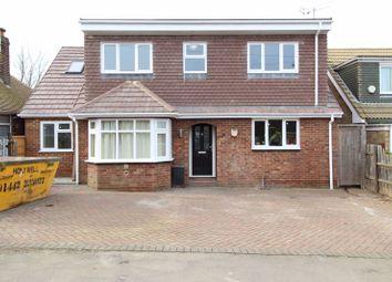 Vincent Road, Luton LU4. 5 bed detached house for sale