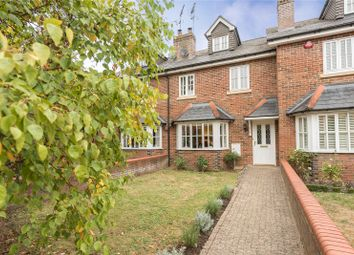 Thumbnail 4 bed terraced house for sale in Wheelwrights, High Street, Kimpton