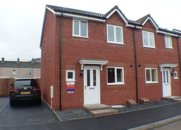 Thumbnail 3 bedroom semi-detached house to rent in Ruston Road, Swansea