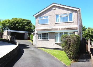 Thumbnail 4 bedroom property to rent in Tern Gardens, Plympton, Plymouth
