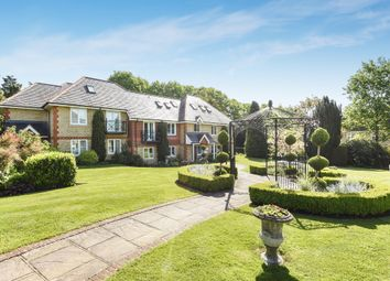 Thumbnail 2 bed flat for sale in Windermere Way, Reigate