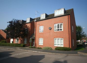 Thumbnail 2 bedroom flat to rent in Bluemels Drive, Wolston, Rugby, Warwickshire