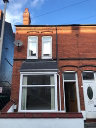 Thumbnail 3 bed terraced house to rent in Piddock Road, Smethwick
