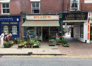 Thumbnail Retail premises for sale in Upper Green, Tettenhall, Wolverhampton