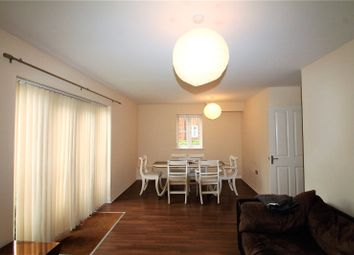 Thumbnail 2 bed flat to rent in Tucano Court, Silver Streak Way, Rochester, Kent