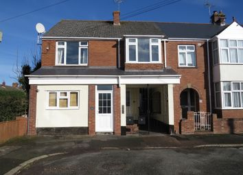 Thumbnail 2 bed flat for sale in Princes Square, St. Thomas, Exeter
