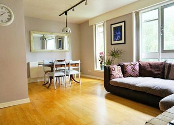 Thumbnail 2 bed flat to rent in Borrodaile Road, Wandsworth