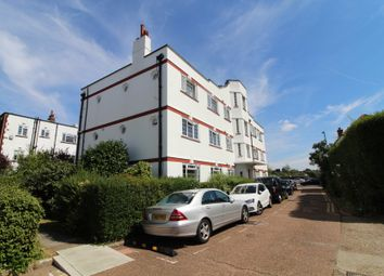 Thumbnail 2 bed flat to rent in Merton Mansions, Raynes Park