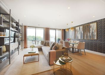 Thumbnail 3 bed flat for sale in Crisp Street, Hammersmith