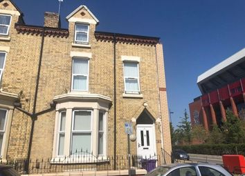 Thumbnail 1 bedroom property to rent in Rockfield Road, Anfield, Liverpool