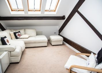 Thumbnail 1 bedroom flat for sale in The Mill, Baxter Mews, Wadsley Bridge