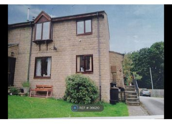 Thumbnail 1 bedroom flat to rent in Oakdale, Harrogate