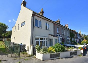 Thumbnail 3 bed end terrace house for sale in Reading Street, Broadstairs