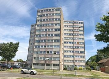 Thumbnail 2 bedroom flat for sale in 70 Sutton Court, Pantile Avenue, Southend-On-Sea, Essex