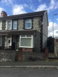 Thumbnail 3 bed terraced house for sale in Bryngelli Terrace, Abertridwr, Caerphilly