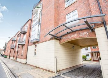 Thumbnail 2 bed flat to rent in Woodsmill Quay, York