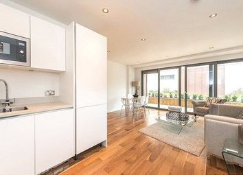 Thumbnail 2 bed flat for sale in Flat 17, The Ivery, 159-161 Iverson Road, West Hampstead, Lonodon