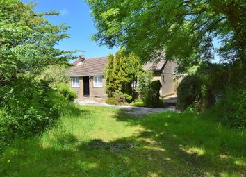 Thumbnail 2 bed detached bungalow for sale in Rhiwig, Mathry Road, Letterston, Haverfordwest, Pembrokeshire