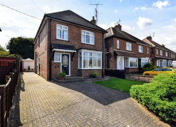 4 bed detached house for sale in Water Eaton Road, Bletchley, Milton Keynes MK2