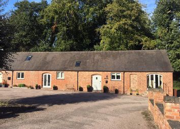Thumbnail 2 bed property to rent in Fradswell, Stafford