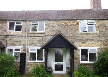 Thumbnail 2 bed cottage to rent in Cottesmore Road, Burley, Oakham