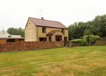 Thumbnail 3 bed cottage for sale in Angle Common, Soham, Ely