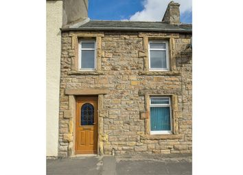 Thumbnail 3 bed terraced house for sale in High Street, Invergordon, Highland