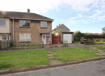 Thumbnail 3 bed end terrace house for sale in Pamela Road, Immingham