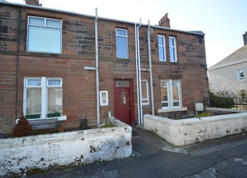 1 bed flat for sale in Georges Avenue, Ayr, South Ayrshire KA8
