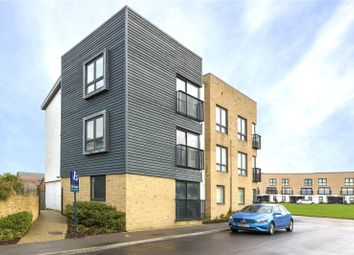 Thumbnail 2 bed flat for sale in Southfields House, 5 Southfields Green, Gravesend, Kent
