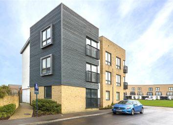 2 bed flat for sale in Southfields House, 5 Southfields Green, Gravesend, Kent DA11