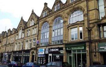 Thumbnail Office to let in Skipton Chambers, 16-18 North Parade, Bradford, West Yorkshire