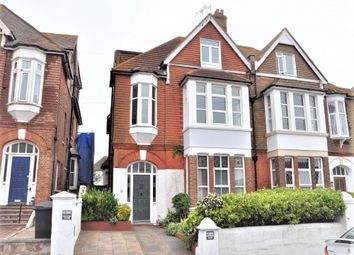 Thumbnail 2 bed flat to rent in 6 Bolebrook Road, Bexhill-On-Sea