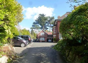 Thumbnail 3 bed detached house to rent in West Overcliff Drive, Westbourne, Bournemouth