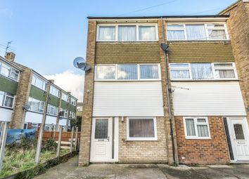 Thumbnail 3 bed terraced house for sale in Hounslow, London