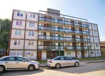 Thumbnail 1 bed flat to rent in Castleton House, Pier Street, Docklands, London
